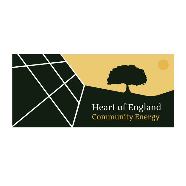 logo Heart of England Community Energy