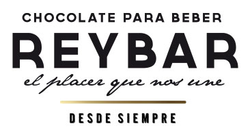 Logo Reybar Chocolates